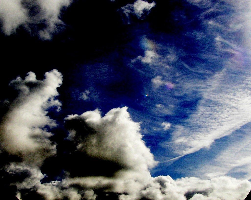 ciellllll nuage