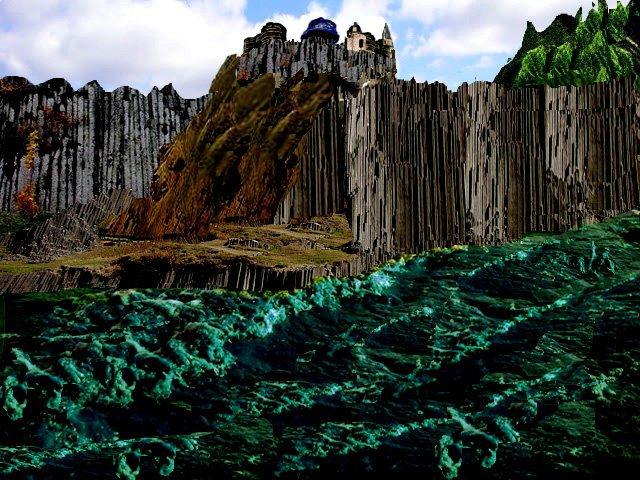 castel mer emerald